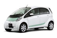 ミツビシ i-MiEV ヤマダ電機 が 全国販売 へ エコポイント 終了後 ・・・・