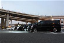横浜 大黒オフ!! そして2010年も有難うございました。
