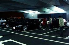 BMW:今年最後の「横浜大桟橋」オフミ!