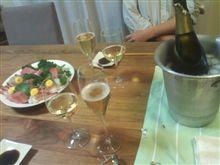 年越し耐久ワイン会