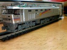 EF510 500 カシオペア色