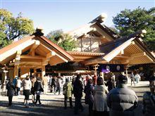 2011年初詣!!!