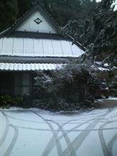 小原雪情報20110106