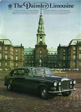 Daimler DS420 Hearses