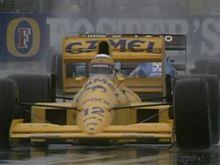F-1 1989年オーストラリアGP