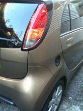 2011初洗車