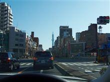 Audi A1 視察@羽田