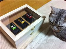 Collection BOX