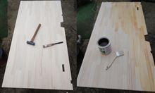 木工 DIY…。