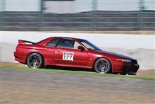 鈴鹿 2'25.951 合法走行選手 R32 GT-R