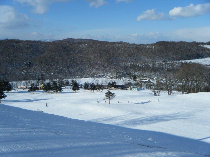 広島 場 北 スキー