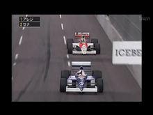 F1 1990年 アメリカGP