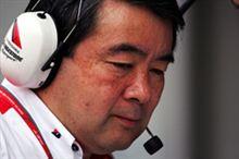 【F1】【テレビ】F1 サムライの涙~音速を駆けぬけたプロフェッショナル~