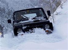 白雪行 ノルウェイの森  JA11