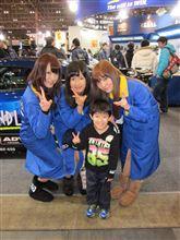 東京オートサロン2011