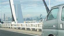 富士山パワー炸裂!!