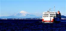 またまた富士山