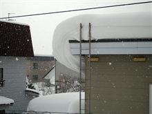 除雪、排雪のテクニックと注意点。