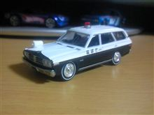 TOMICA LIMITED 1月