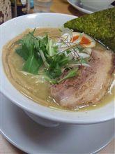 濃厚醤油ラーメン★麺処ぼたん9