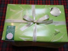 2011年1月のケーキ、ナポレオンパイ(^O^)
