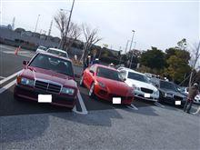 CLUB 4DSS  1st MTG !! (祝)