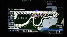 2011/01/22 FSW初走行動画。