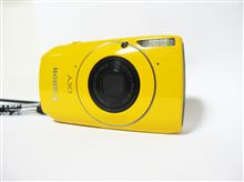IXY30S カメラテスト ワイド端 絞り(Av)編