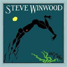 感性が錆びつかないように音楽を聴こう-18 Steve Winwood - While You See a Chance