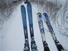 スキーへGo♪