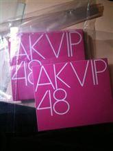 VIPCAR紙面でAKVIP48アピールの巻