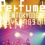 Perfume LIVE @東京ドーム 『1 2 3 4 5 6 7 8 9 10 11』「VOICE」PV