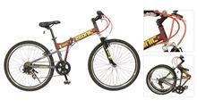 ジオニック社製の自転車www