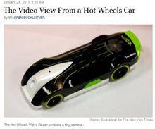 $60のHot Wheels