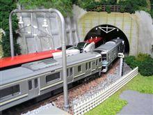 総武・横須賀線沿線の鉄道模型愛好家の皆さん!