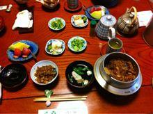 今日の昼食は(^ ^)