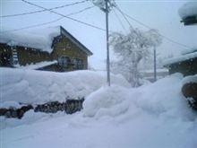 雪下ろし 3rdステージ
