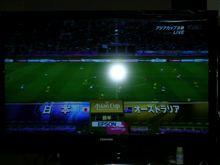 アジアカップ決勝戦