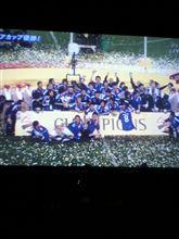 日本 アジアカップ優勝!!