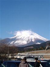 おはよう東海 今日は富士山がきれいだぜ…そんな日曜日