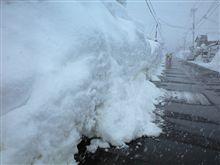 雪山強化合宿2日目!