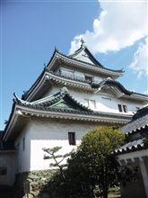 和歌山城と和歌山ラーメン