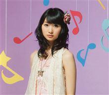 「戸松遥のMUSIC RAINBOW 01」に行ってきた。