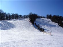 スノーボードへ…。