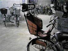 ―鉄製「自転車用リヤチャイルドシート」無償交換のお知らせー
