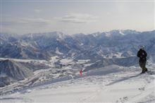レルヒさんのうた ~日本スキー発祥100周年~