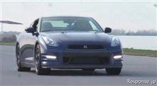日産 GT-R、新型ローンチコントロールの威力