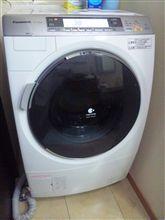 エコナビ洗濯機購入★NA-VX7000