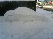 S2000(雪)やめました。