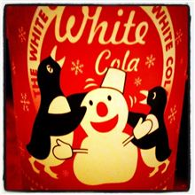 White Cola